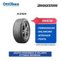 Bridgestone Alenza 215 60 R17 96H Ban Mobil