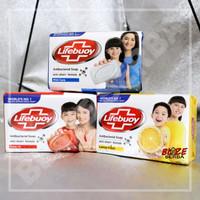 LIFEBUOY SABUN MANDI BATANG 75 GRAM /PCS