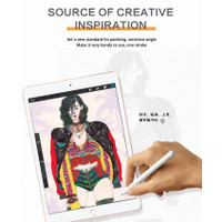JT11 Stylus Pen Apple Pencil Palm Rejection Ipad 2018 2020 Gen 9