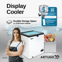 Display Cooler ARTUGO Display Cooler SH 100 B