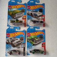 Diecast Hot Wheels Lelang Mobil Mobilan Hotwheels HW
