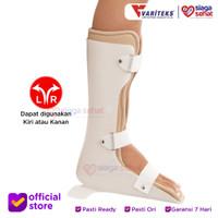 AFO - Variteks Ankle Foot Orthosis (Penyangga Patah Tulang Kaki) 864