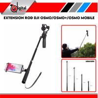 Extension Rod Dji Osmo/Osmo+/Osmo Mobile - Tongsis Gimbal