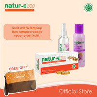 Paket Rawat Lebih Baik 07 (Relaxing Package)