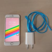 Iphone 6 16GB, unit dan charger saja