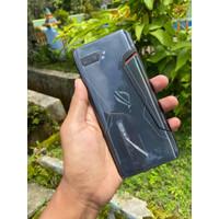 Asus ROG Phone II ZS660KL RAM 12GB ROM 512GB Second Istimewa BU