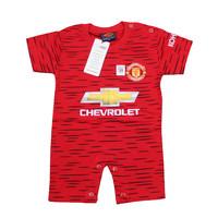 jumper bola bayi/baju jumper bola anak bayi chelsea/baju mu