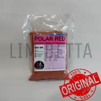 Artemia Polar Red 250gr / Artemia Polar Red Shell Free