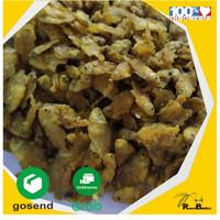 Ikan Balita - Baby Fish - Ikan Crispy - 500 gram