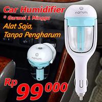 Car Humidifier Nanum