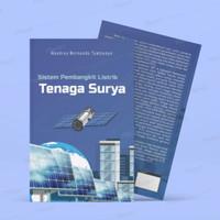 Buku Sistem Pembangkit Listrik Tenaga Surya (PLTS) - Handrea Tambunan