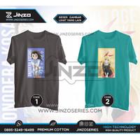 T Shirt Anime Nisekoi