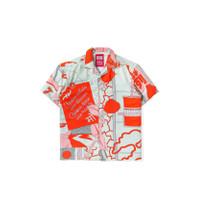 Petale Realite Bowling Shirt