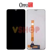 LCD TOUCHSCREEN OPPO F11 CPH1913 - CPH1911 FULLSET - Hitam