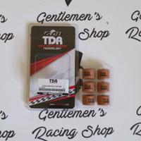 Roller Suzuki Spin - TDR Racing