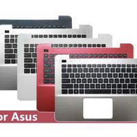 Frame Asus A455L X455L Series X455LA A455LD A455LF original bonus key