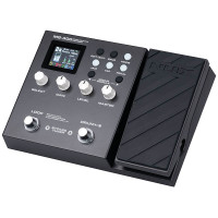 Efek Nux MG300 / NUX MG-300 Modeling Guitar Processor / Nux Mg 300