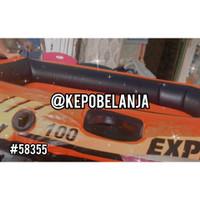 TERMURAH Perahu INTEX 58355 KAPAL Karet Explorer Pro 100 Boat MURAH-