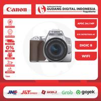 Kamera DSLR Canon EOS 200D Mark II 18-55mm IS STM