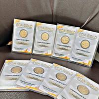 EOA Gold Logam mulia mulai dri 0,1gr