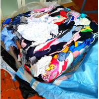 Paket Usaha Bal Mini Preloved Baju Anak Campur