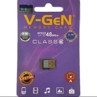 memory vgen class 6 16gb