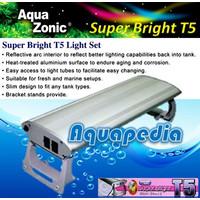 AquaZonic AL-149 Lampu T5 90cm 2x39watt Super Bright