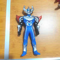 Action Figure Ultraman Tiga Orb Geed Belial Taro Vinyl 20cm