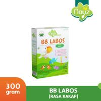 Nayz Mpasi Bayi Bubur Organik Tematik 300gr - BBLabosKakap