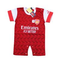 jumper bola bayi/baju jumper bola anak bayi liverpool/arsenal