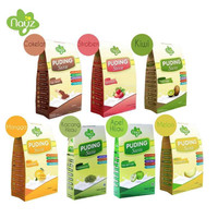 Nayz Puding Box 200 Gram Agar Agar Bayi Anak
