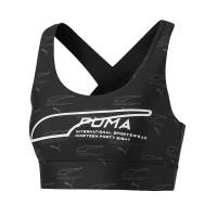 Sport Bra Puma Evide AOP Crop Top P 59670451 SMS
