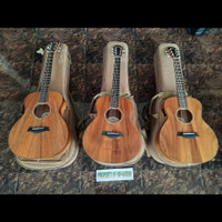 gitar Taylor GS mini E koa .all new