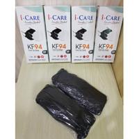 MASKER KF94 KOREA ISI 10PCS / MASKER KF94 4PLY KOREA