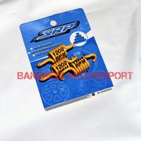 Per Sentri- Per Kampas Ganda SRP-USR 1200 Rpm for Vario 125-Vario 150