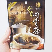 Sup Bakut Teh / Bakkut Teh Kee Hiong Klang Import