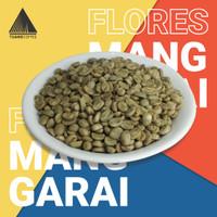 Grade 1 - Green Bean - Washed Arabica - Flores Manggarai - Kartika