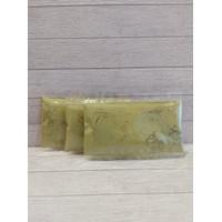 GOLDENFIL BUBUK GREEN TEA MATCHA POWDER 50 GR REPACK
