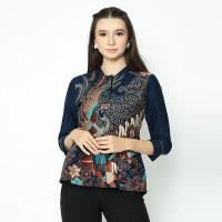 Blouse Adinata Batik Amy Adam - XL