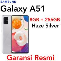 Samsung Galaxy A51 256GB SEIN Garansi Resmi Indonesia RAM 8GB 8/256