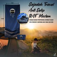 Sajadah traveling anti slip /anti air / anti bau Raf muslim - Rafkiswah