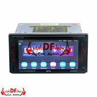 Headunit Android Toyota Avix DVD Wide Series AX2AND080T