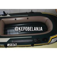 perahu kapal karet untuk mancing 68347 inflatable seahawk untuk 2 org
