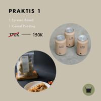 PRAKTIS 1 - Promo di Rumah