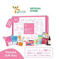 Youvit Female Box