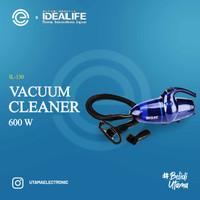 IDEALIFE Hand Vacuum Cleaner & Blower IL-130