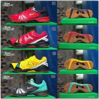 Sepatu League Badminton Original Sepatu Bulutangkis