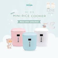 Little Dimple Mini Rice Cooker MC -819
