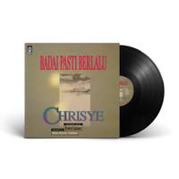 VINYL CHRISYE ALBUM BADAI PASTI BERLALU