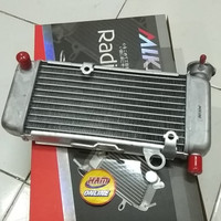 radiator cb150r old cb 150 r old ori mikuni